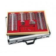 Full Aperture Set in Aluminium Case