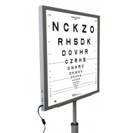 Precision Vision Large LED Illuminator Cabinet