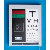 Standard Slimline Test Type - Switch Control