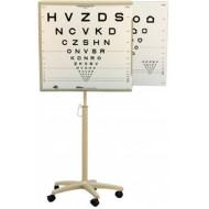 Precision Vision LogMar Cabinet