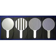 Lea Gratings Paddles Set