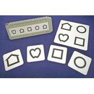 Lea Symbols Paediatric Screener