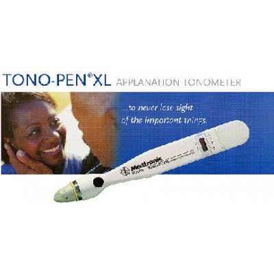 Tonopen XL Tonometer