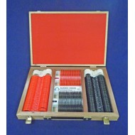 Trial Lens Set in Domiciliary Kit Case
