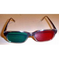 T.N.O. Red/Green Specs. Child or Adult