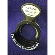 Halberg Clip