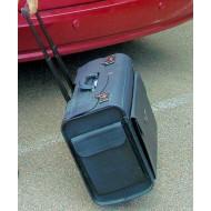 Major Domiciliary Kit in Wheeled Case (Metal Rims)
