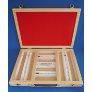 Trial Case only for Domiciliary Kits (no lenses)