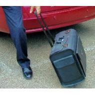 Premier Domiciliary Kit (Metal Rims) in Wheeled Case