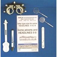 Optician Starter Kit