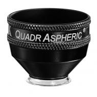 Quadraspheric Lens, Volk