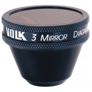 Three Mirror Gonio Lens, Volk