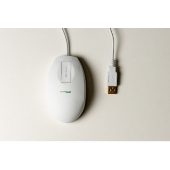 Antibacterial Wired Mouse