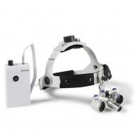 VM3 LED Headlight – Professional Headband with Loupes